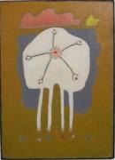 「小春日和」4F(33.3×24.2cm)